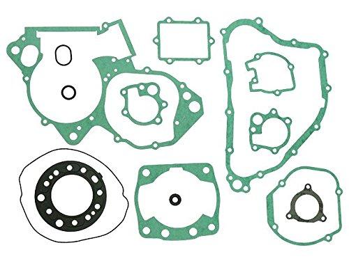 Complete Full Engine Gasket Set Honda CR250R 2002-2004 Dirt Kit - Outlaw Racing OR4278