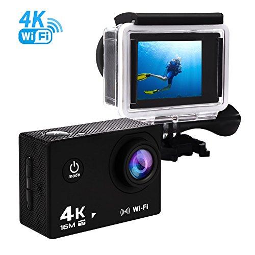 Sports Waterproof Camcorder Underwater Digital product image