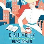 Death of Riley: Molly Murphy Mysteries | Rhys Bowen