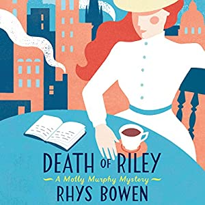 Death of Riley Audiobook