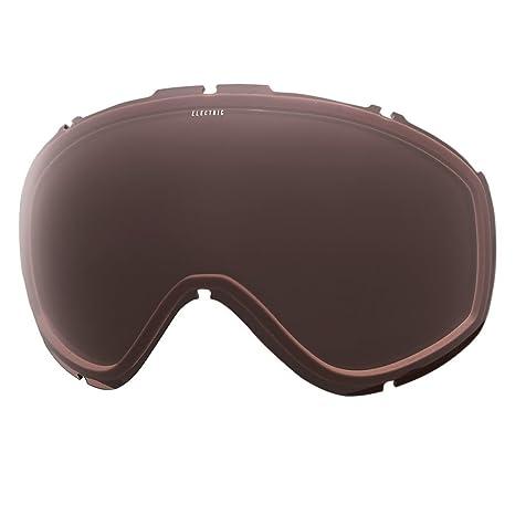 4ab8c25486a4 Amazon.com   Electric Visual Masher Brose Snow Goggle Lens   Sports ...