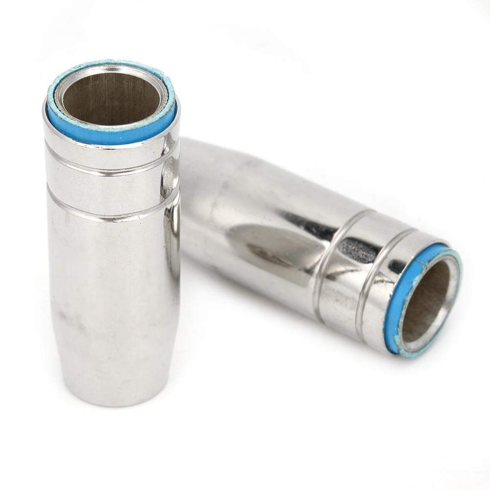 Details about  /5x Blast MB25 25AK Welding Torch Mag Stock for Power Nozzle Mig Gas show original title