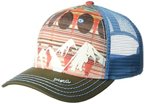 pistil Women s Mckinley Hat 1dc7020f8977