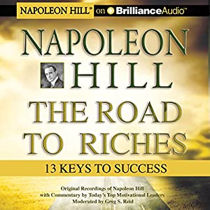 Napoleon Hill - The Road to Riches Rede