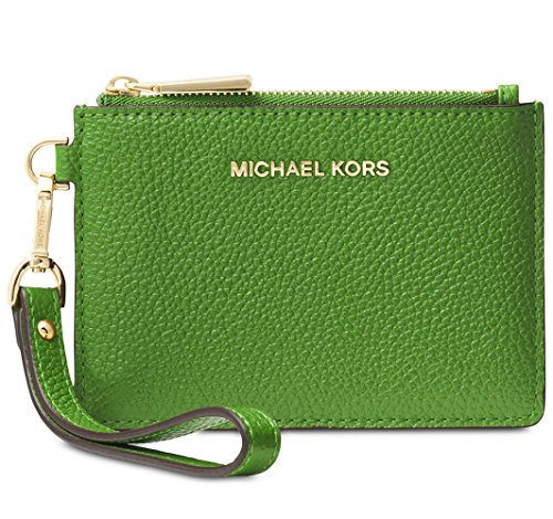 Mercer Leather Coin Purse - True Green ()