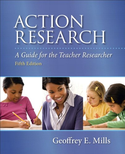 Action Research Plus Video-Enhanced Pearson eText -- Access Card Package (5th Edition)
