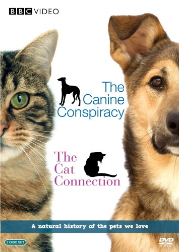 (Canine Conspiracy, The /The Cat Connection)