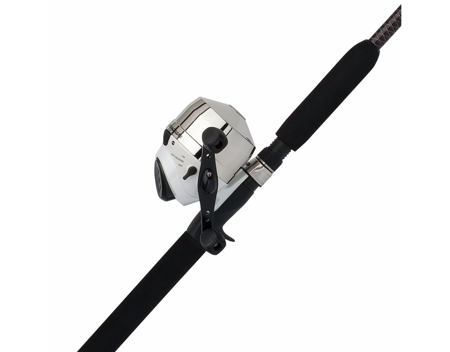 Spincast, Spinning, Conventional Ugly Stik Catfish Fishing Combo
