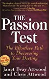 The Passion Test, Janet Bray Attwood and Chris Attwood, 1595408355