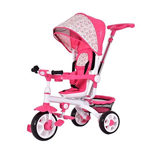 3 Or 4 Wheel Stroller - 9
