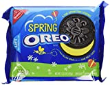 Oreo Seasonal Spring Limited Edition, 15.35 Ounce