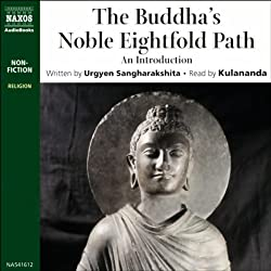 Buddha's Noble Eightfold Path