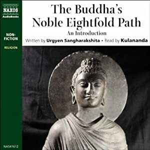 Buddha's Noble Eightfold Path Audiobook