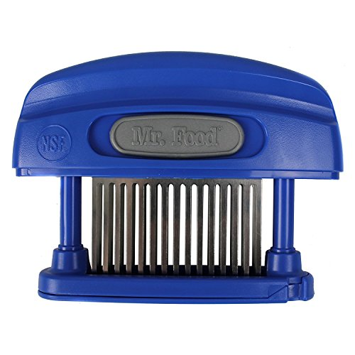 mr-food-butcher-magician-45-blade-stainless-steel-meat-tenderizer-cover-blue