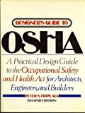 Designer's Guide to OSHA, Peter S. Hopf, 0070303177