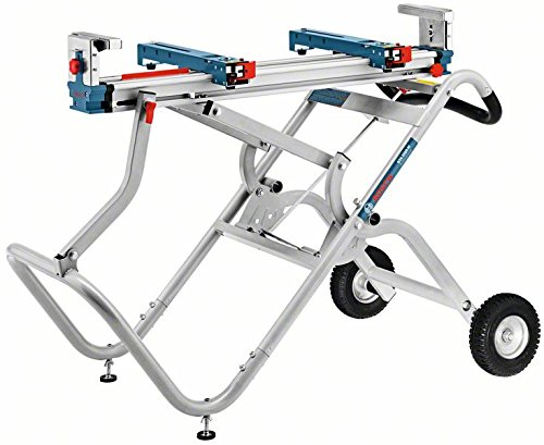 Bosch Professional Table de Transport/Travail GTA 2500 W 0601B12100