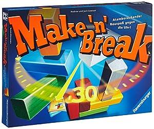 Ravensburger 26343 - Make N Break