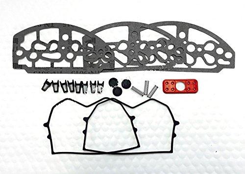 (A604 40TE 41TE Transmission Solenoid Repair Kit)