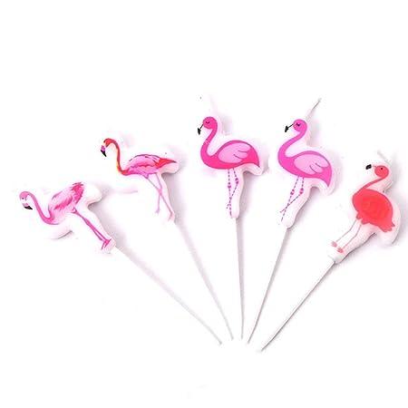 TREESTAR Tema Flamingo Apertura Fournit artículos de Fiesta ...