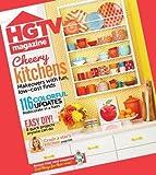 HGTV Magazine September 2014