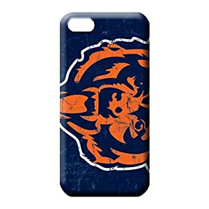iphone 5c Nice Scratch-free Awesome Phone Cases cell phone carrying shells chicago bears nfl football