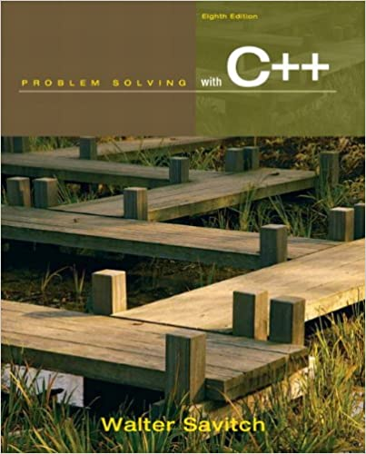 Amazon problem solving with c 8th edition 9780132162739 problem solving with c 8th edition 8th edition fandeluxe Gallery