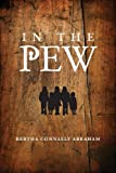 In the Pew, Bertha Connally Abraham, 1613460759
