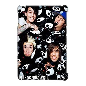 Pierce the veil Cheap Custom 3D Cell Phone Case Cover for iPad Mini, Pierce the veil iPad Mini 3D Case