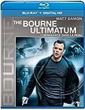 The Bourne Ultimatum [Blu-ray + Digital HD] (Bilingual)