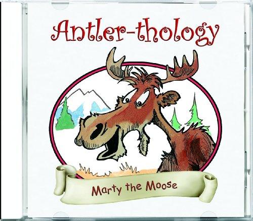(Antler-Thology)