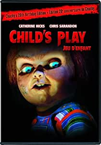 Childs Play (Chucky's 20th Birthday Edition) (Bilingual)