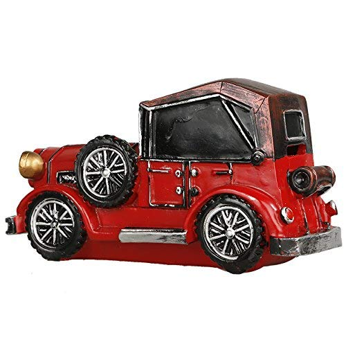 GWFVA Retro Vintage Car Decoration Crafts Decoración ...