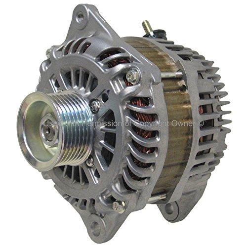 MPA - Starter Alternator 11538 Alternator:
