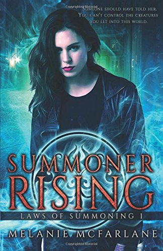 Download Summoner Rising (Laws of Summoning) PDF