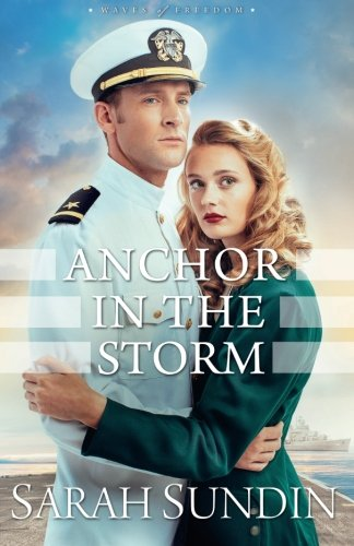 Anchor in the Storm (Waves of Freedom)