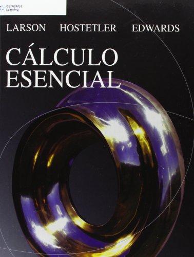 Calculo Esencial (Spanish Edition)