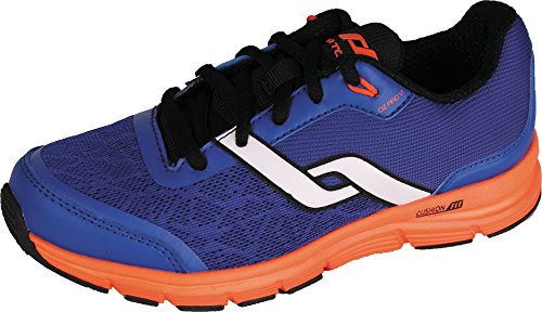PRO TOUCH Running Shoes OZ Pro Vi Jr Blue/Orange mVajbnW