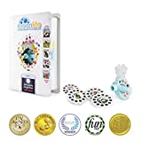 Moonlite Gift Pack - Storybook Projector for Smartphones...