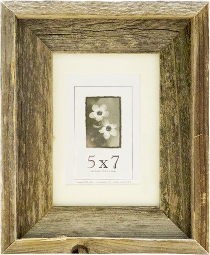 5×7 Picture Frames-Barnwood frames 17053 Review