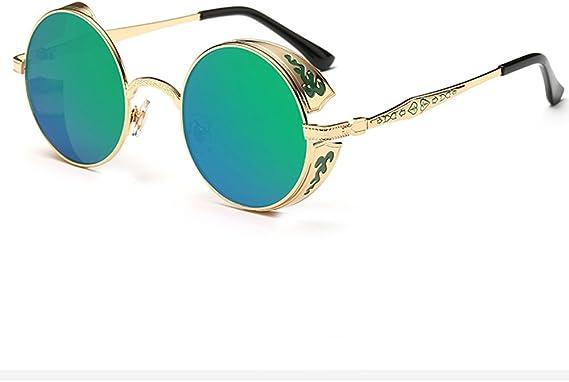 Fashion enfant lunettes de soleil anti protection UV400 Garçons Filles Rétro Lunettes