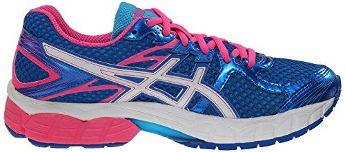 White Turquioise 2 Womens Gel Electric Asics Flux Shoe Blue Running w7f6x8zq