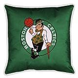 NBA Boston Celtics Sidelines Toss Pillow