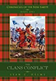 The Clans Conflict, Sean C. Helms, 1456865153
