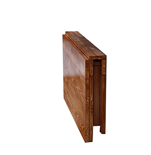 Mesa Plegable Real Mesa de Cocina Colgante de Pared Ordenador de ...