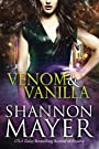 Venom and Vanilla (The Venom Trilogy)