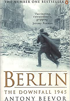 Book Berlin: The Downfall 1945