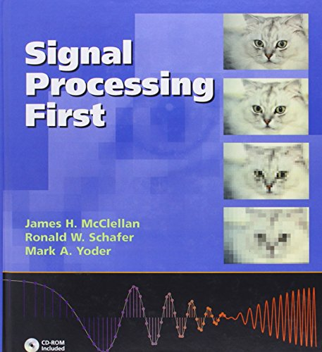 Top 6 best signal processing first by mcclellan 2020