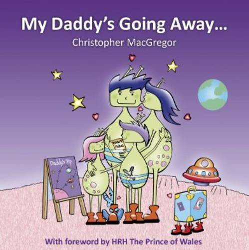 Download My Daddy's Going Away: Helping Families Cope with Paternal Separation pdf epub