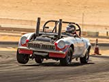 Ready, Set, Race! Our 5.O MG Transformed Into a Road Racer!