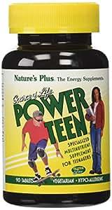 Power Teen - Natures Plus - 90 - Tablet